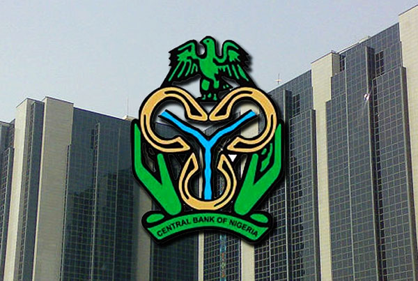CBN to begin dollars sale to BDCs on resumption of international flights