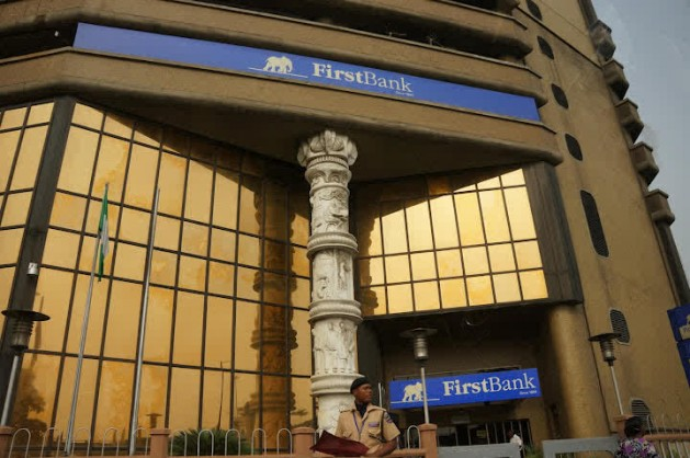 First Bank debunks rumours of shutdown of branches in southeast