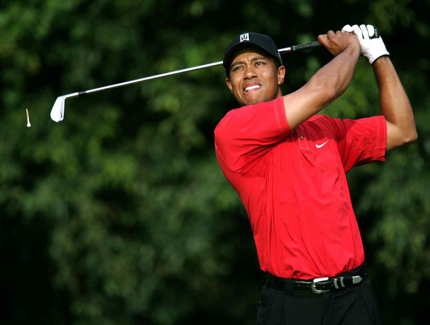 Tiger Woods undergoes surgery from injuries in car crash
