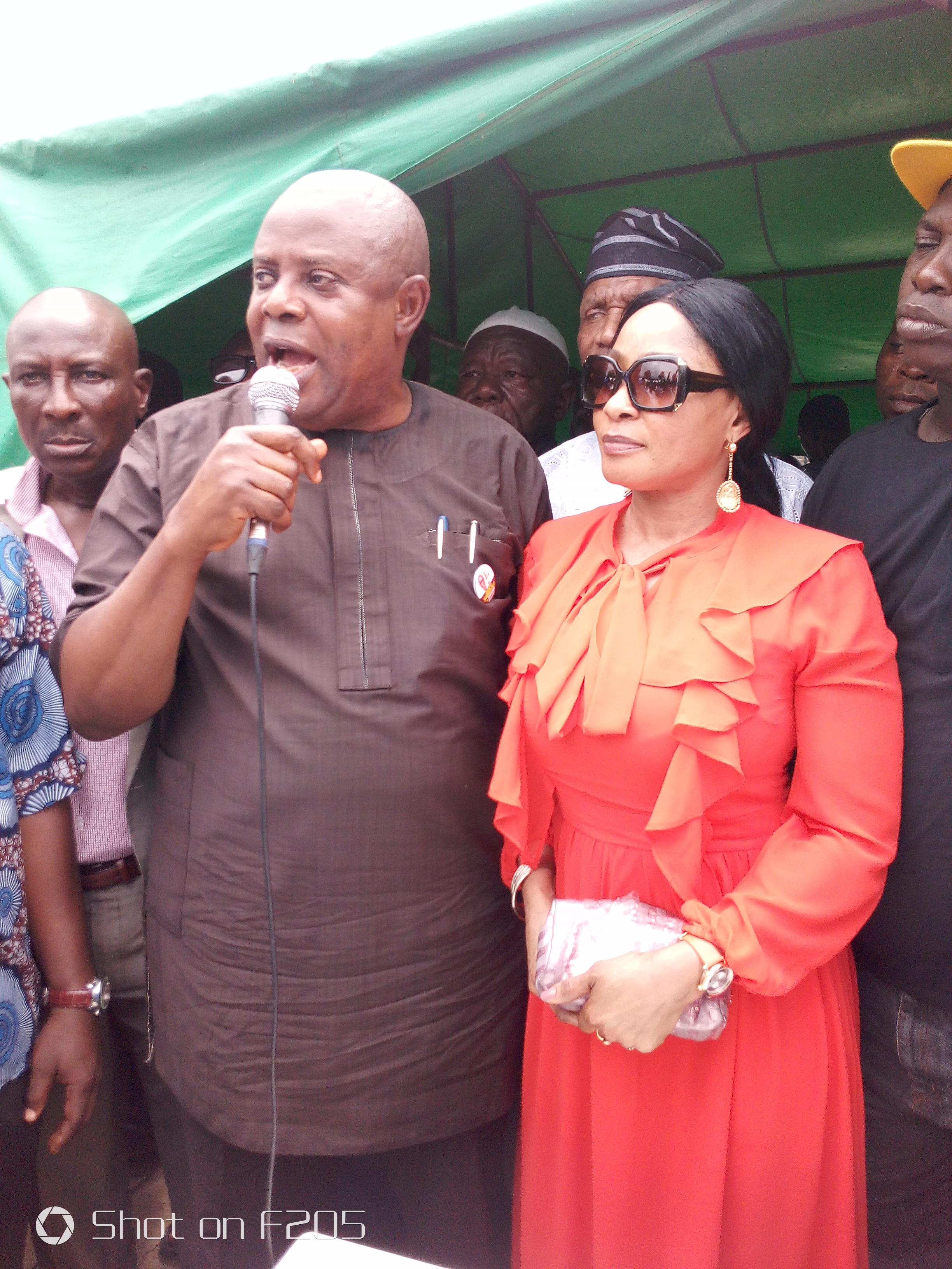 Faleke knocks out Benson, emerges winner at APC polls