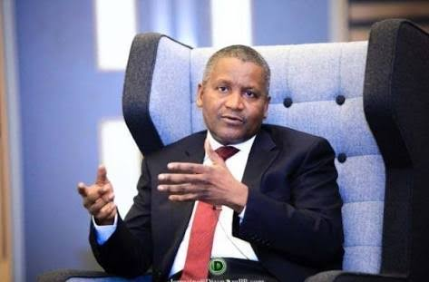 Rising debts: Dangote may forfeit refinery project to debt recovery agency