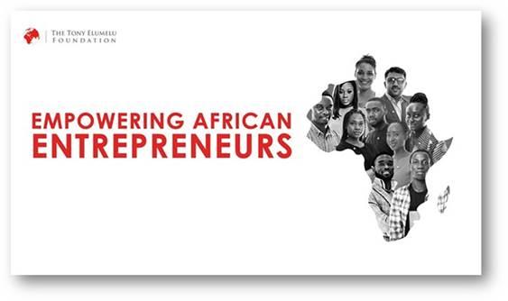 Tony Elumelu Foundation opens applications for 5th Cycle of $100m entrepreneurship programme