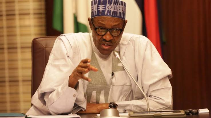Another Nigerian President's close aide dies