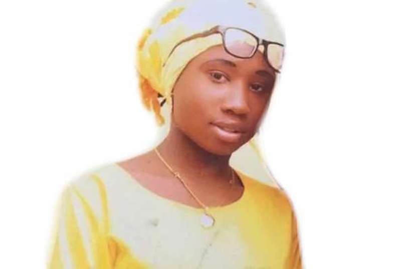Law group: Leah Sharibu gives birth to second baby in Boko Haram captivity