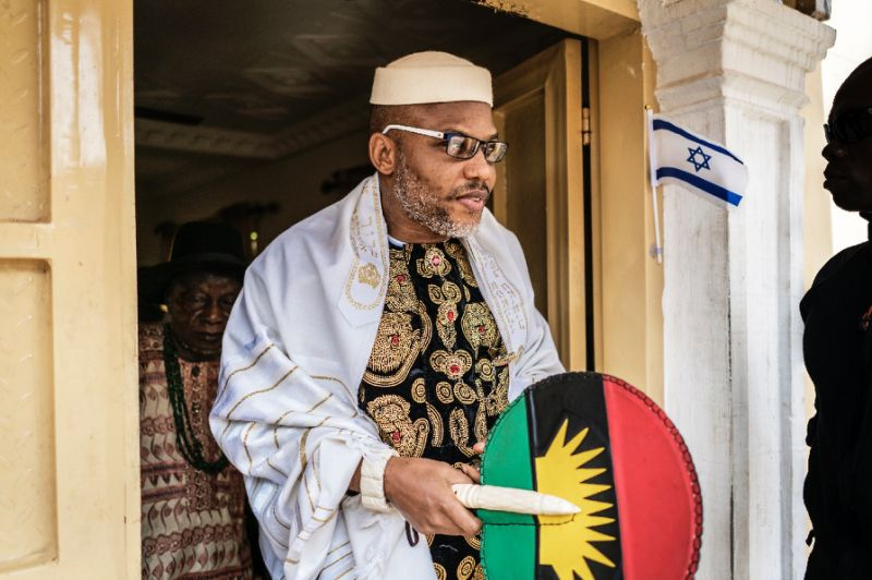 What to expect from IPOB leader, Nnamdi Kanu's trial (in videos)