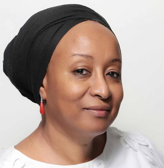 Buhari reappoints Maryam Uwais amidst wife's complaint