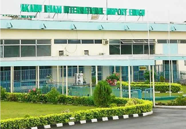 Reps call for intervention of Buhari over abandoned Enugu Airport
