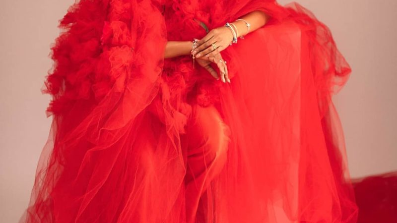 Nse Ikpe-Etim unveils glamorous photos at 45