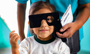 One billion cases of vision impaired people is preventable– WHO