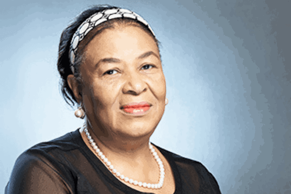 Awosika is Access Bank's new Chairman