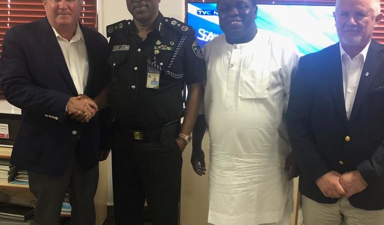 Echostone, Nigerian Police partner to develop 100,000 homes nationwide to tackle housing deficit