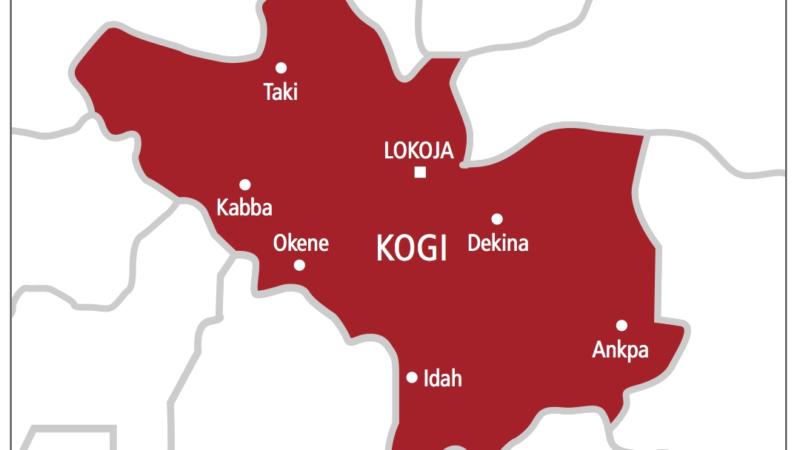 Thugs attack journalists at Kogi Polls