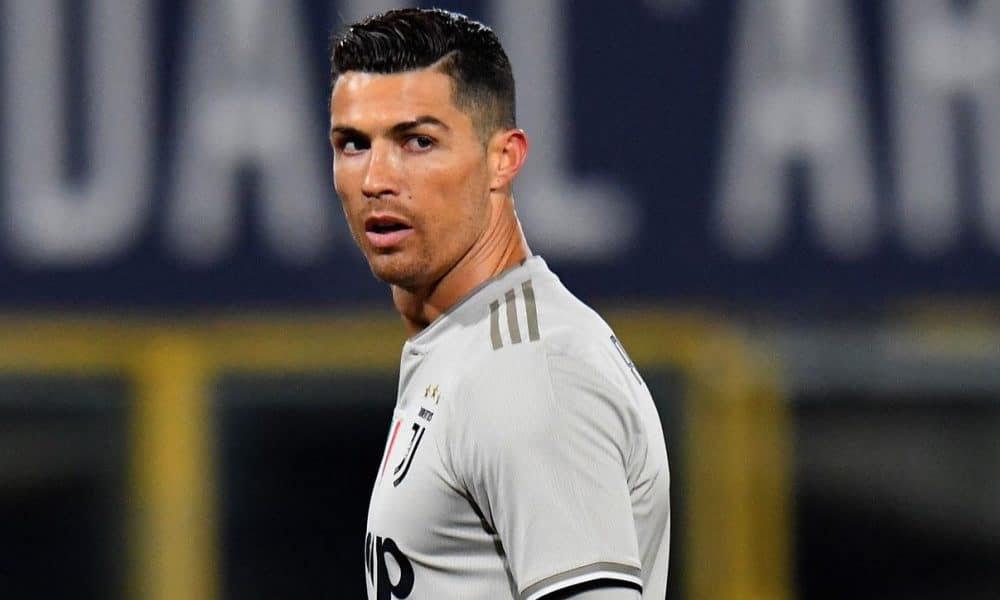 Cristiano Ronaldo is men's player of the year- Dubai Globe Soccer Awards