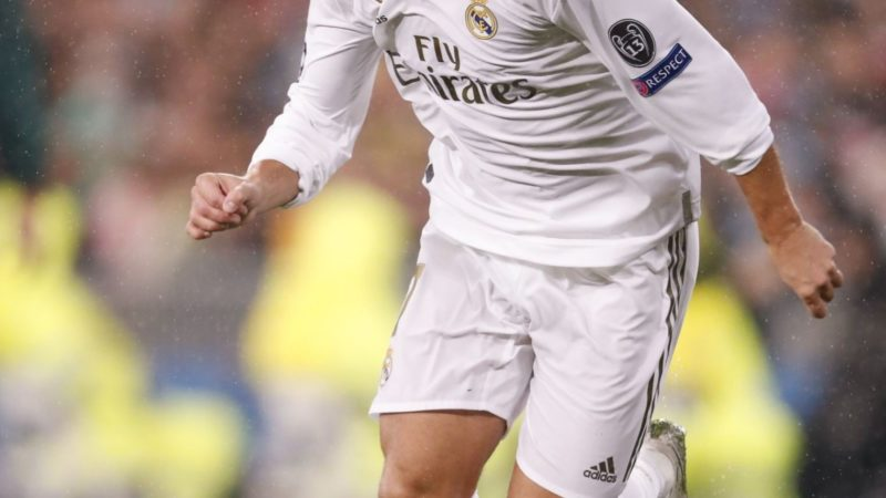 Mixed reactions trail Eden Hazard's 29th birthday