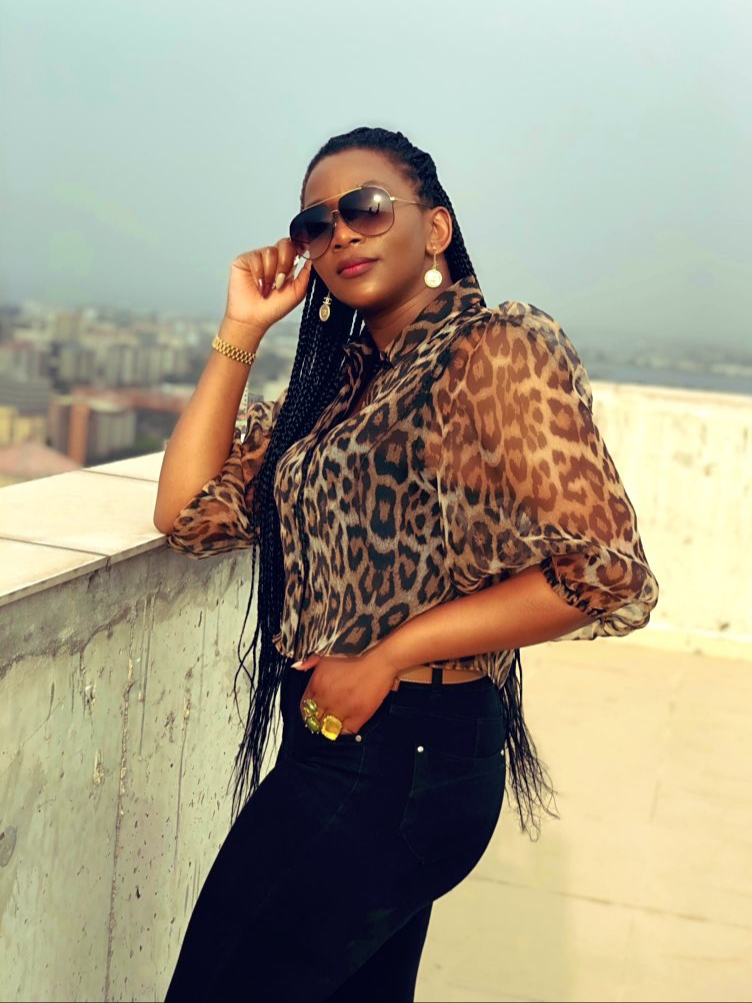 See what Nigerians are saying about Genevieve Nnaji in these ravishing photos