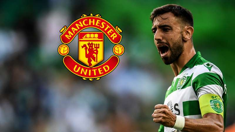 Financial difficulties: Sporting set to forgo Fernandes to Manchester