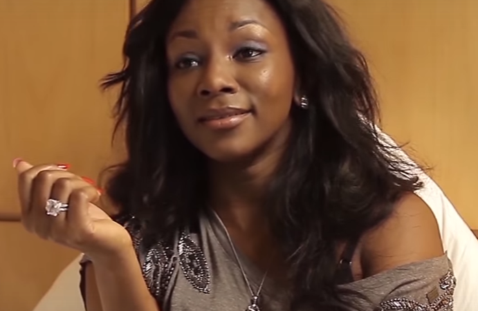 How Genevieve Nnaji suffered another failed marriage