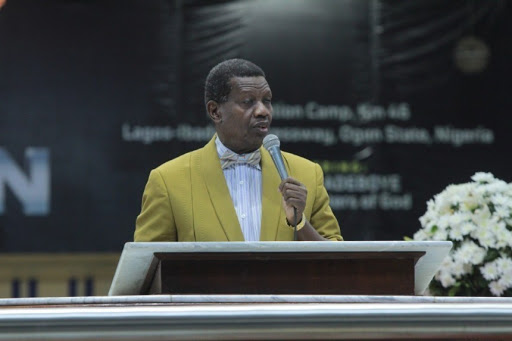 Pastor Adeboye allays fear over COVID-19 related deaths in Nigeria