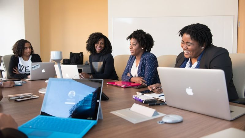 GIZ spearheads digital equality, promotes women in Africa's tech industry
