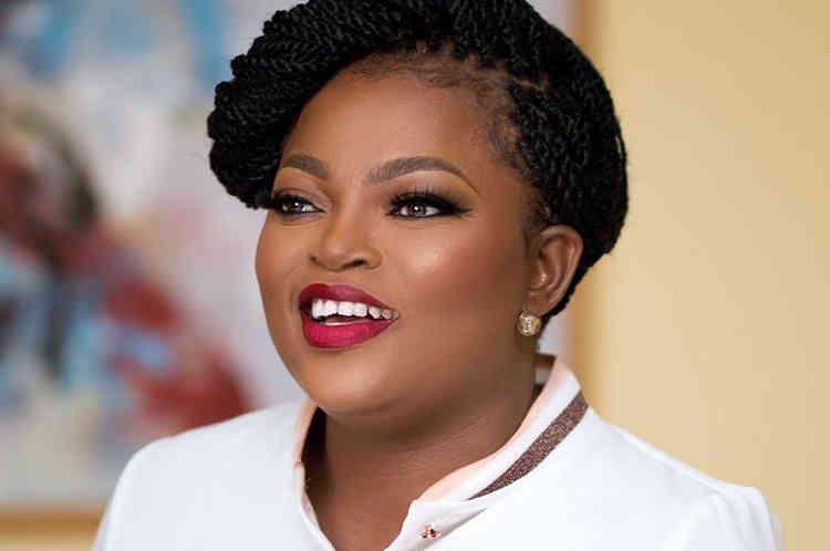 COVID-19: Nollywood actress, Funke Akindele arrested for violating lockdown order