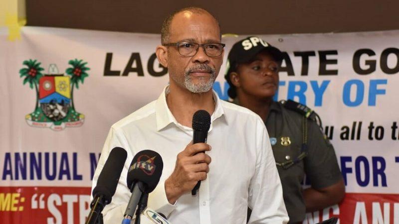 Coronavirus: Death toll in Lagos State rises to 18