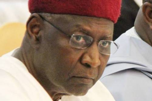 Chief of Staff to Nigeria's president dies after battling with COVID-19