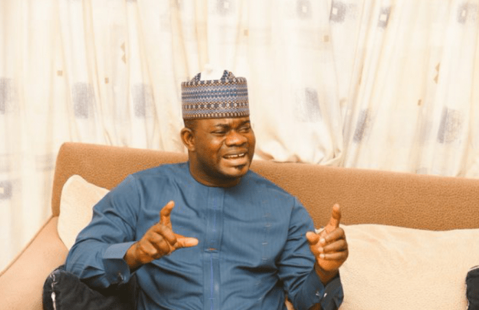 NCDC officials leave Kogi State after governor demanded COVID-19 test, isolation