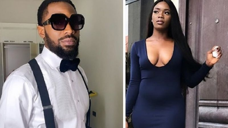 Dbanj in rape allegation mess