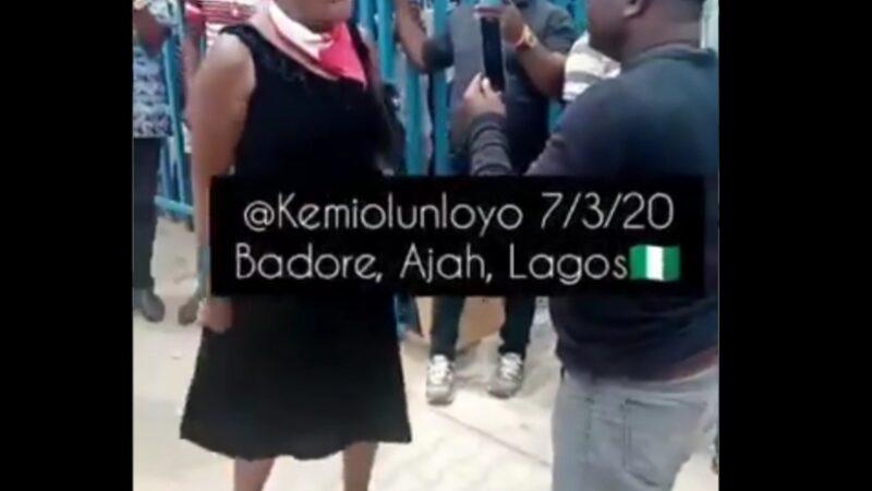 Olunloyo Vs Nigeria Police: Day SARS met their oga