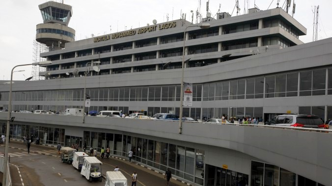 Nigeria hints resumption date of international flight operations