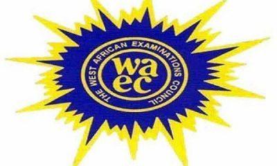 WAEC announces 2021 WASSCE results