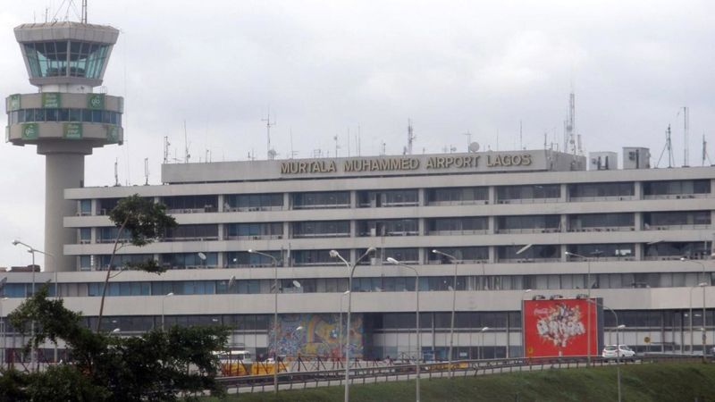 Nigeria's Domestic flights resume July 8