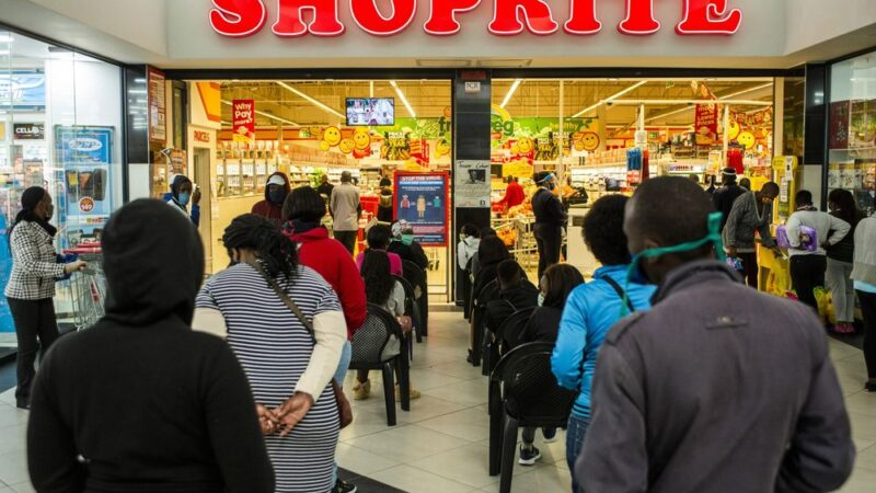 Is Shoprite's $10m suit reason for plans to leave Nigeria?