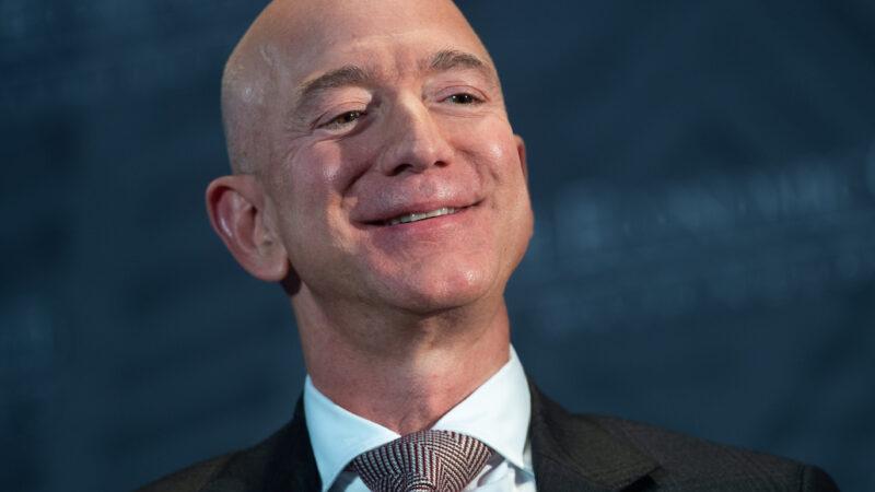 How coronavirus pandemic launched Amazon founder, Jeff Bezos, to $200 billion net worth