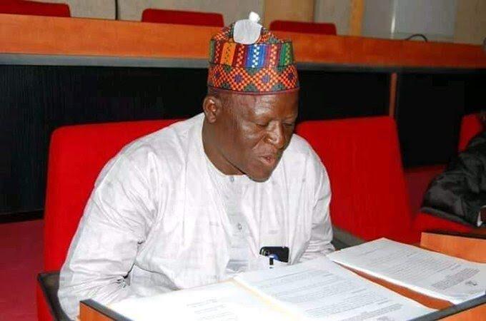 Sad! Gunmen assasinate lawmaker, abduct wives, son