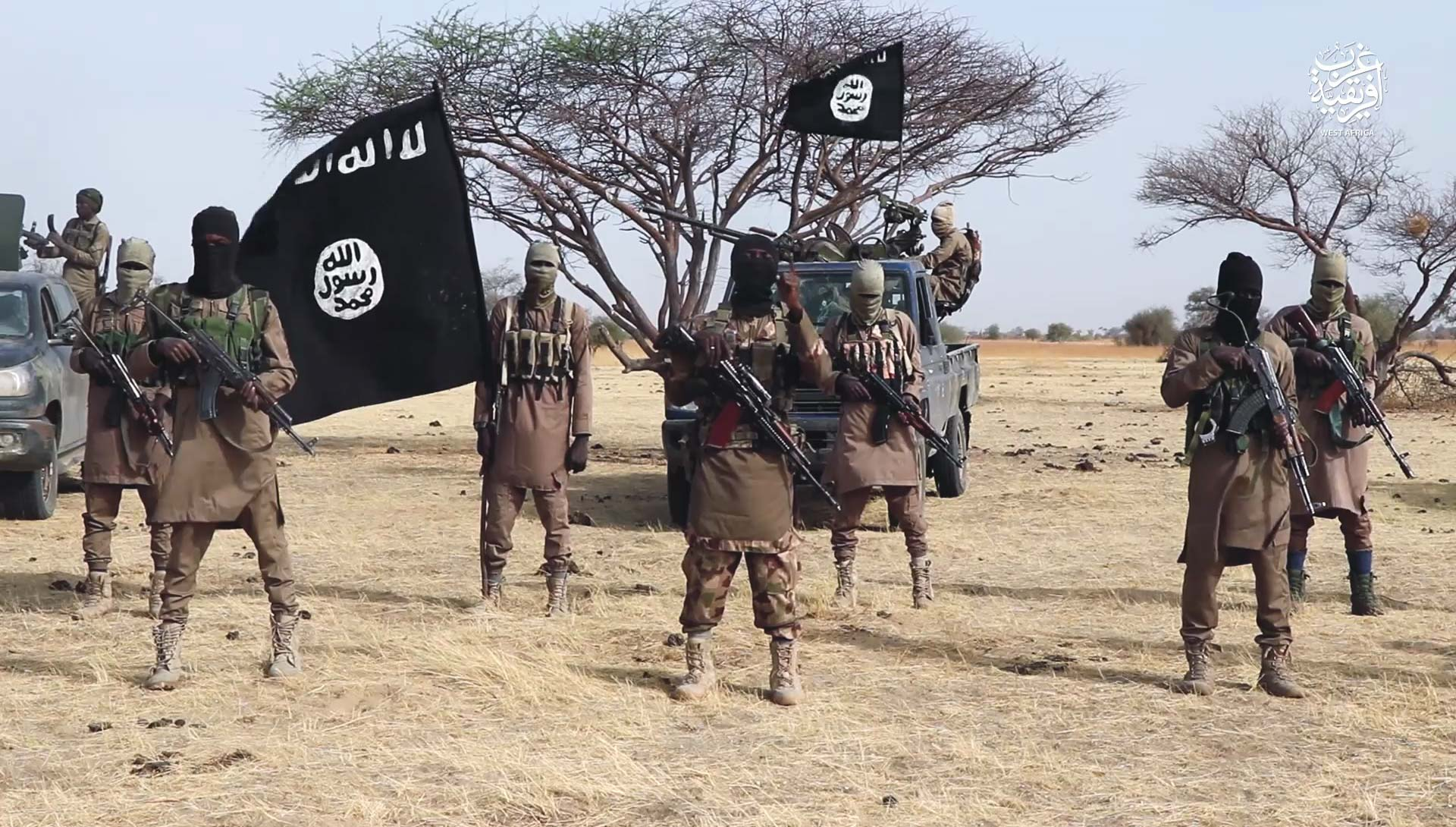 Revealed! UAE unveils names of Nigerians, organisations, others sponsoring terrorism