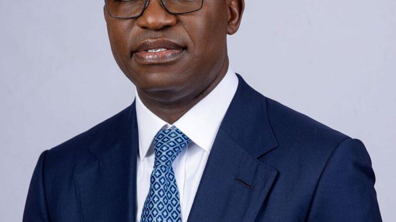Polaris Bank CEO retires
