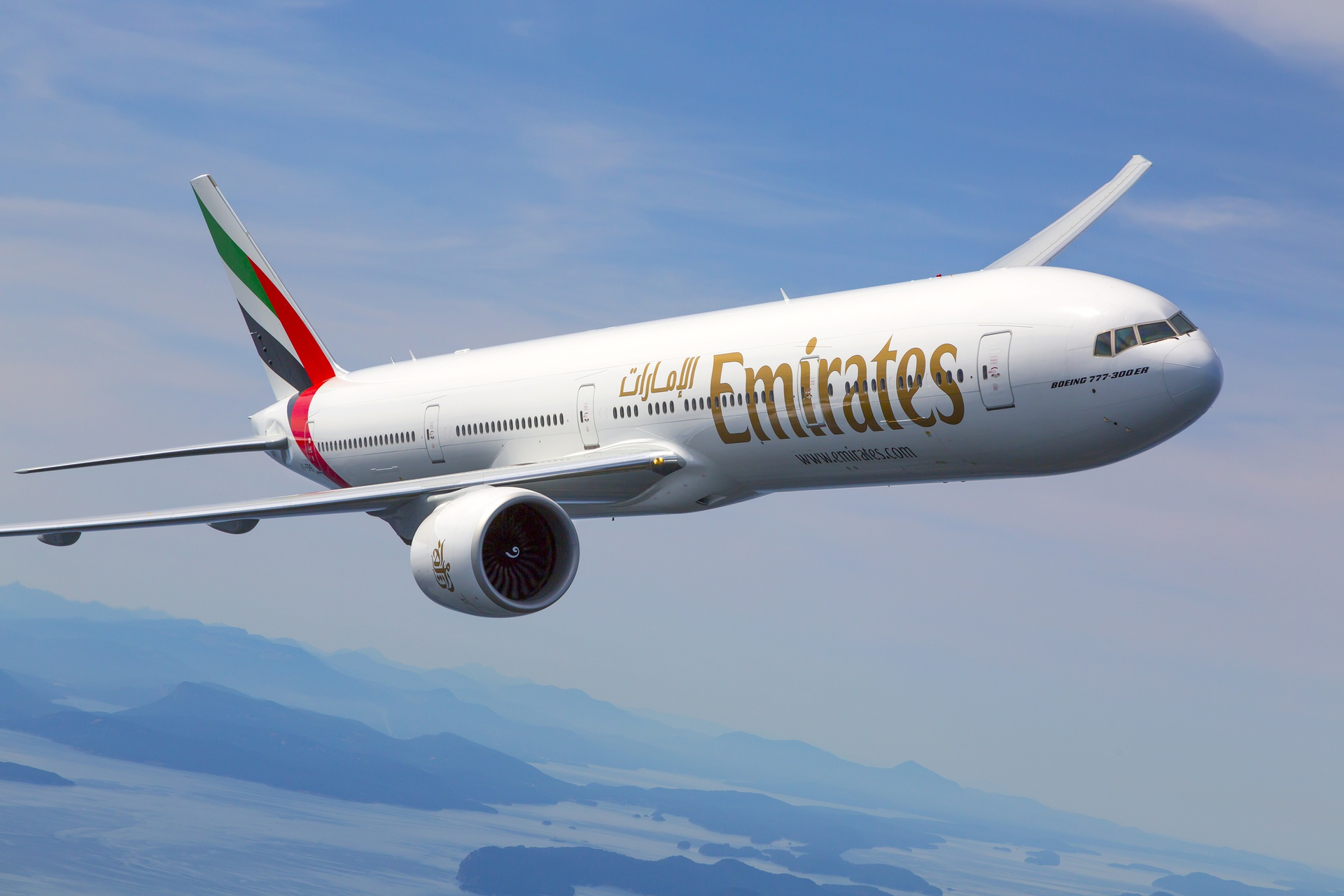 Nigeria's ban on Emirates Airlines takes effect