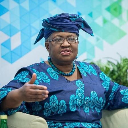 Nigeria's Okonjo-Iweala makes final list of candidates for WTO DG elections