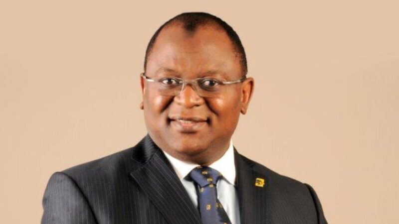 First Bank CEO bags Forbes best of Africa Award