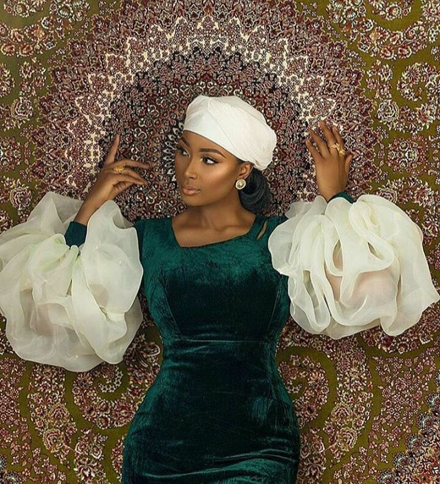 How to look stunning during Eid-el-maulud