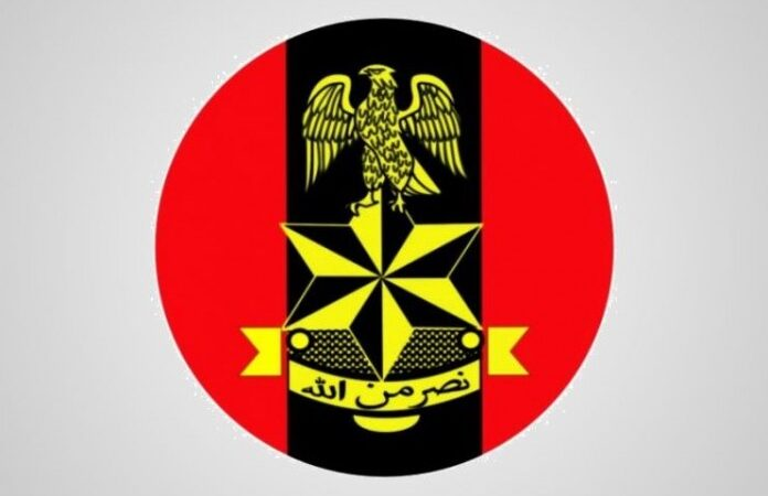 #EndSARS: Nigerian Army begins Exercise CROCODILE SMILE