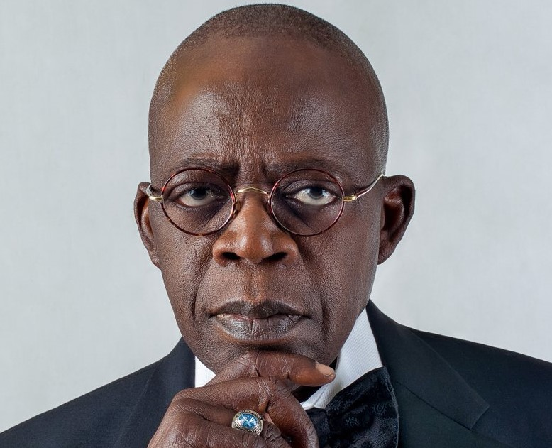 """""""I am not the Commander-in-Chief"""" Tinubu denies involvement in shootings of #EndSARS protesters at Lekki"""