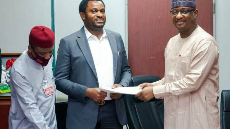 Heritage Bank receive FG's letter of engagement to open 774, 000 SPW beneficiaries' accounts