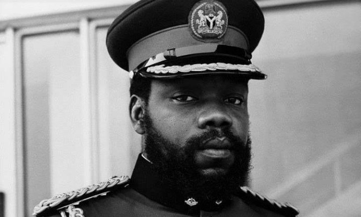History Today: Nigerians remember Chukwuemeka Ojukwu for his gallantry