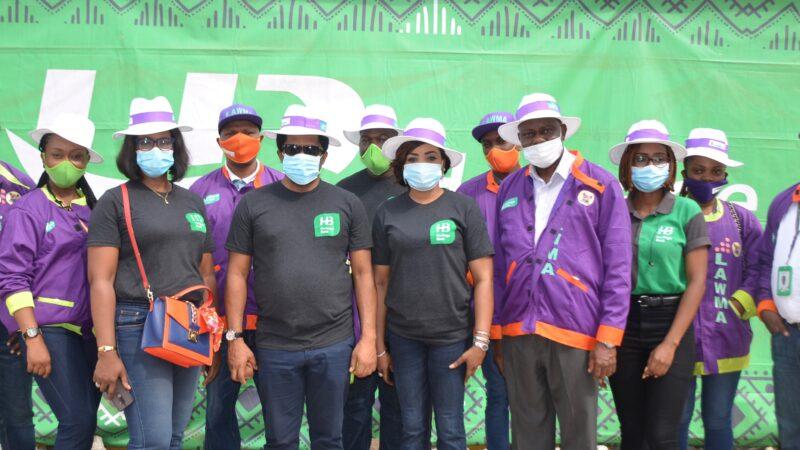 Heritage Bank unveils Lagos Recycle Initiative
