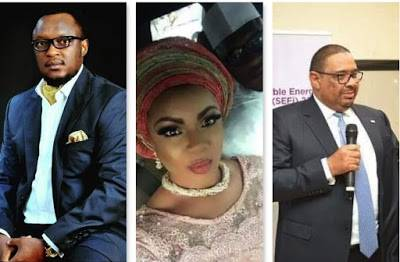 Adultery: FCMB MD under fire for allegedly having two children from affair with female staff