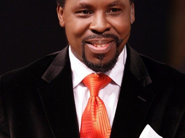 TB Joshua's Emmanuel TV celebrates 15 years of existence
