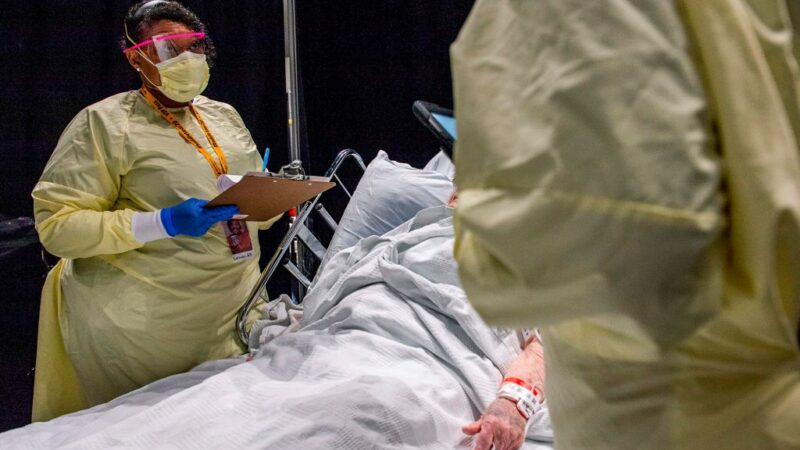 Coronavirus: One in eight recovered patients die from illness complications within 5 months