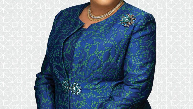 New MD of Fidelity Bank, Onyeali-Ikpe assumes office